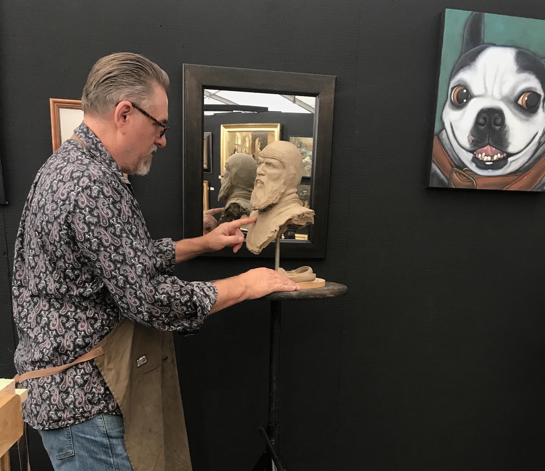 Dave Venell Arizona Fine Arts